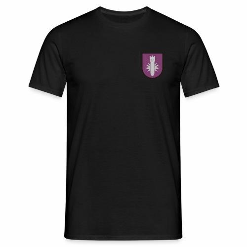 Raivaajapioneeri - Miesten t-paita