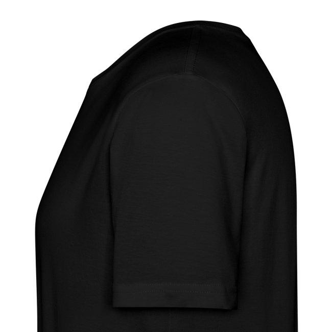 T-shirt homme OB noir - Bio