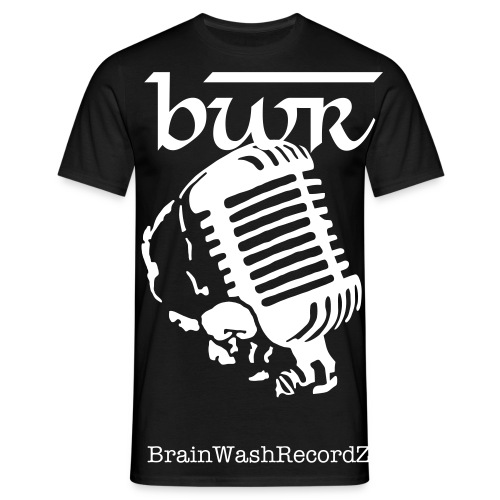 BWR T - Shirt For Man - Männer T-Shirt