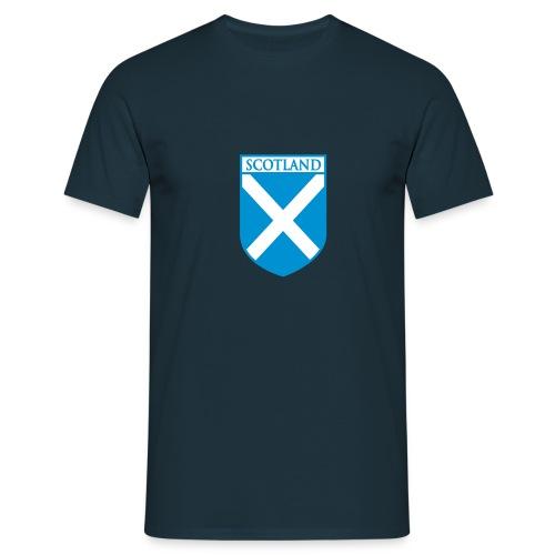 Scottish? Aye! - Men's T-Shirt