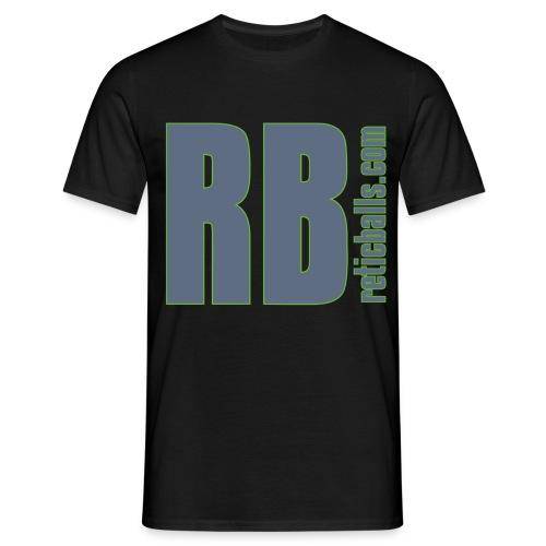 RB One - Männer T-Shirt