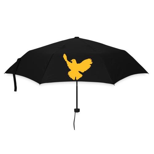Peace für alle - Regenschirm (klein)
