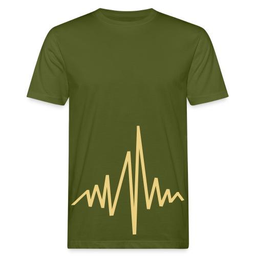 eco vibe - Ekologisk T-shirt herr