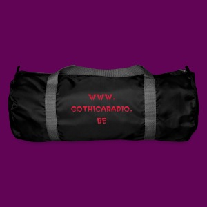 Sportsbag with logo - Duffel Bag