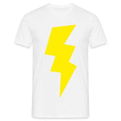 Suche Affäre (m) - Männer T-Shirt