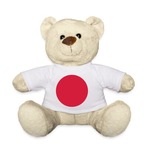JAPAN BEAR - Osito de peluche