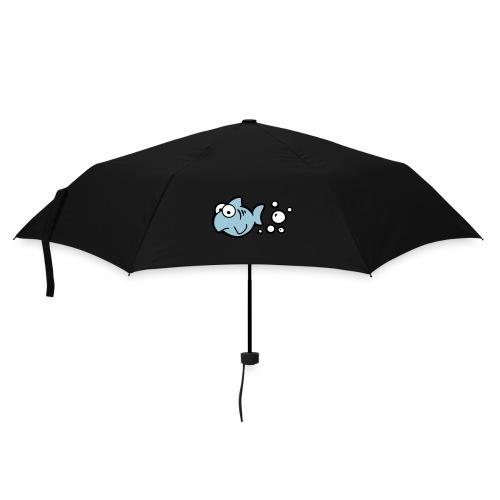 Geistfrei - Regenschirm (klein)