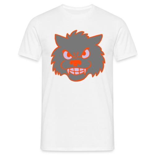 Hundebesitzer Herren - Männer T-Shirt