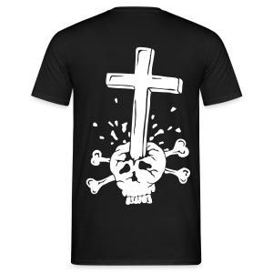 Mort is dead - T-shirt Homme