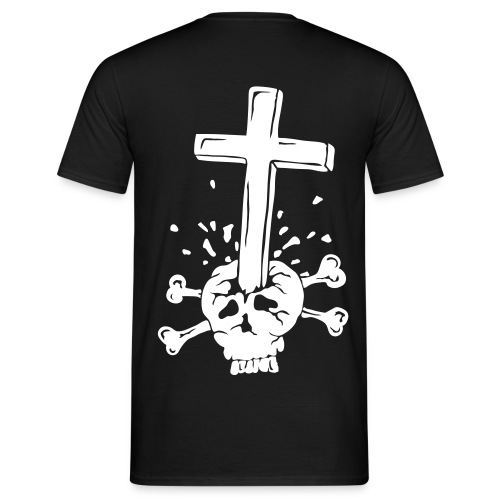 Mort is dead - T-shirt Homme