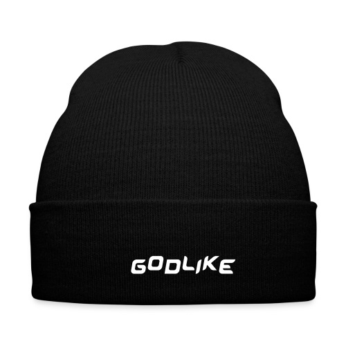 g0dlike hat - Winter Hat