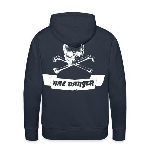 Nae Danger - Men's Premium Hoodie