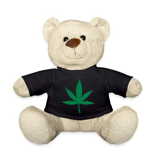 Ed - Teddy