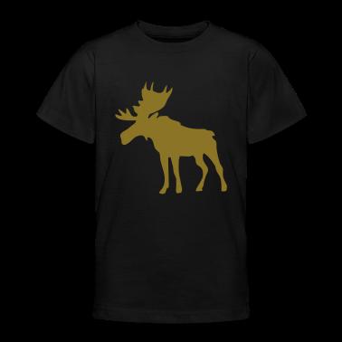 Elk, Elch, Schweden, Sweden, Sverige, Moose, Älg, Elg, Hirvi, www.eushirt.com