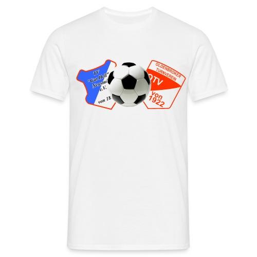 Wappen Shirt - Männer T-Shirt