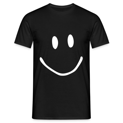 Lifesaver Man - Men's T-Shirt
