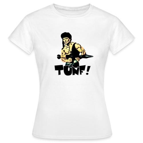 Turkish Rambo (BIANCA) - Maglietta da donna