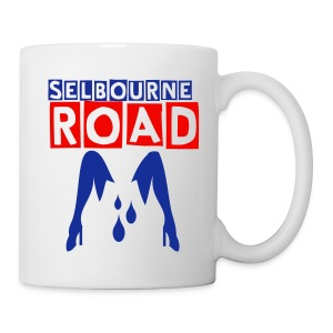 Selbourne Road Mug - Mug