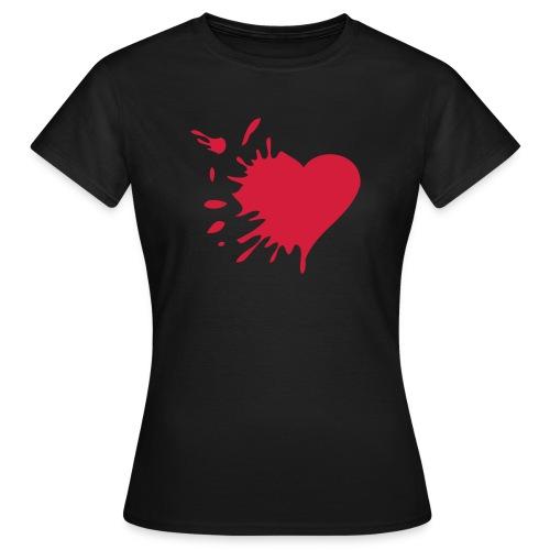 Heatfire Womens Original - Women's T-Shirt