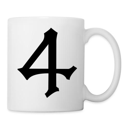 Tasse Bleach-Online - Espada 4 - Mug blanc