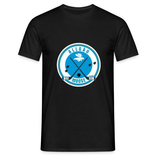 Allgäu Moose - Männer T-Shirt