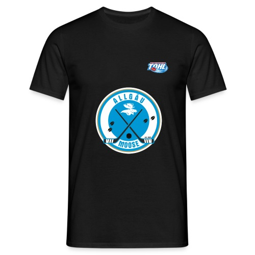 Daniel Kinstler - Männer T-Shirt