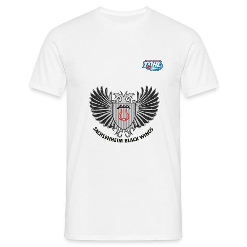 Kazu Kakinomoto - Männer T-Shirt