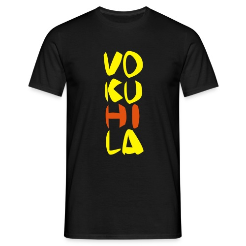 VoKuHiLa - Männer T-Shirt