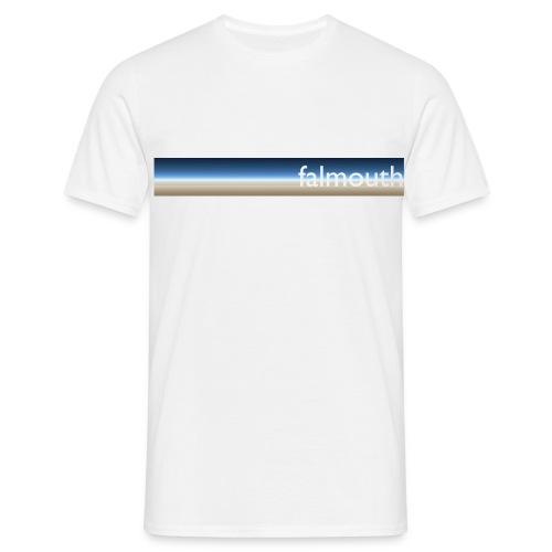 Surf Cornwall Horizon t-shirt (mens) - Men's T-Shirt