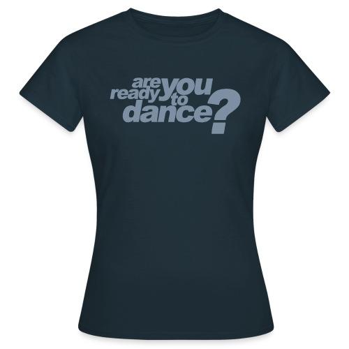 T-shirt Femme - dance nightlife clubbing club