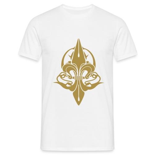 CHIC LYS PARIS HOMME - T-shirt Homme