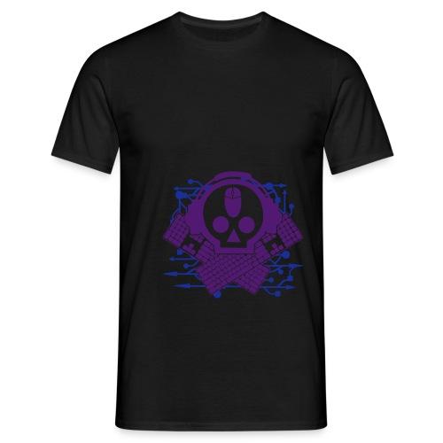 rsga-chattroom.yooco.de - Männer T-Shirt
