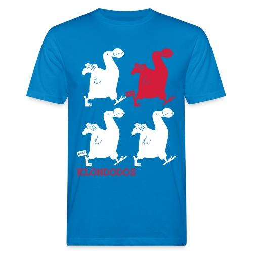 Klondodos - Männer Bio-T-Shirt