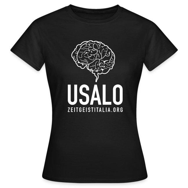 Cervello - usalo for Z-girls
