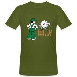 Uebermut - Männer Bio-T-Shirt