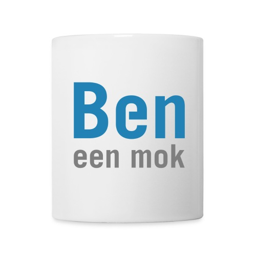 BEN - Mug