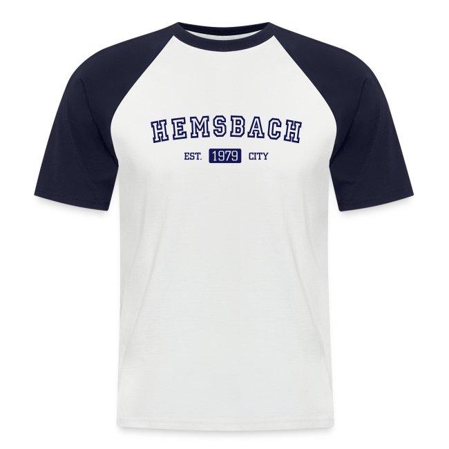 Raglan Shirt Uni 1979