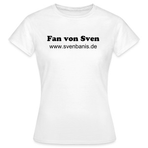 Frauen - T-Shirt hell - Frauen T-Shirt