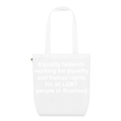 Equality Network Tote Bag - EarthPositive Tote Bag