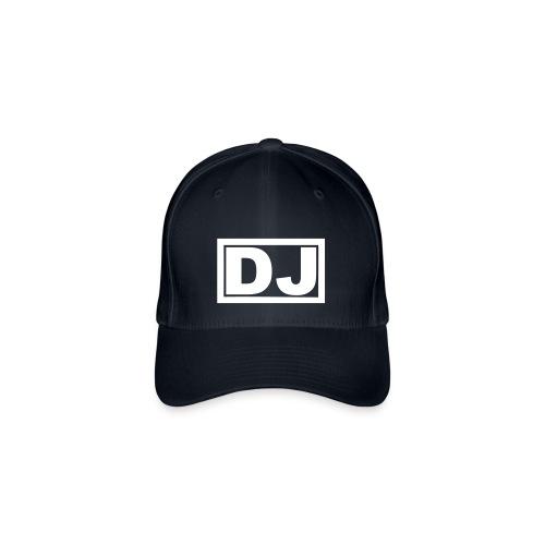 Dj  - Flexfit baseballcap