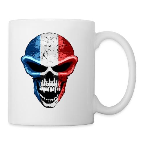 tasse France2 - Mug blanc