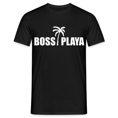 Tshirt Boss Playa - T-shirt Homme