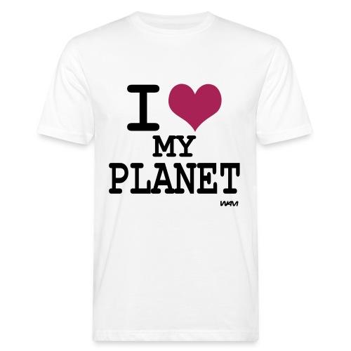ilmpbf - T-shirt bio Homme
