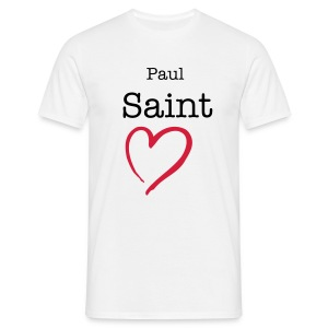 Aime Saint paul - T-shirt Homme