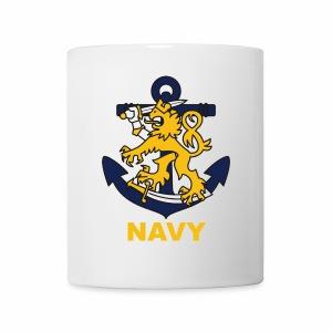 Navy - Muki
