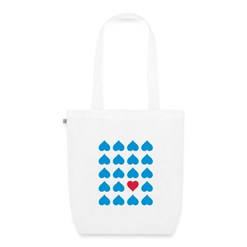 Individual - EarthPositive Tote Bag