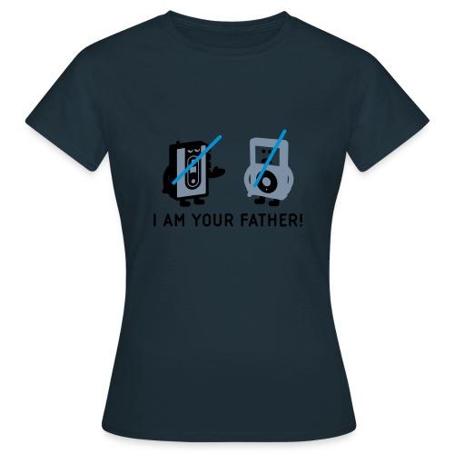 T-shirt Femme - music