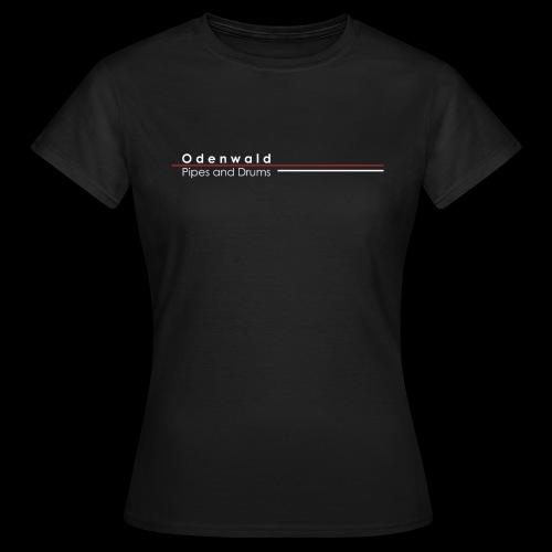 Frauen-Shirt - Frauen T-Shirt