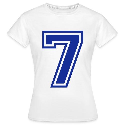 Test - Women's T-Shirt