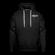 Hoodies & Sweatshirts ~ Men's Premium Hoodie ~ Hoodie Basic